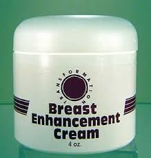 breast-enlargement-creams